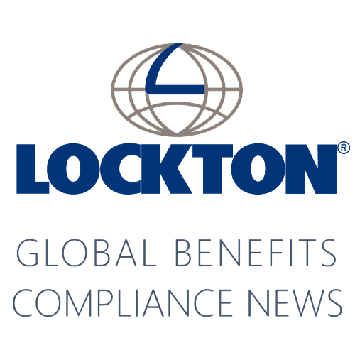 Lockton Global Benefits Compliance News
